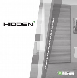 SERIES 1800 HIDDEN
